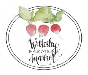 Wellesley Farmers' Market logo