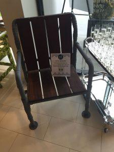 Chair#2