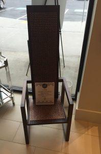 Chair#4