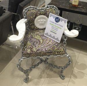 Chair#8