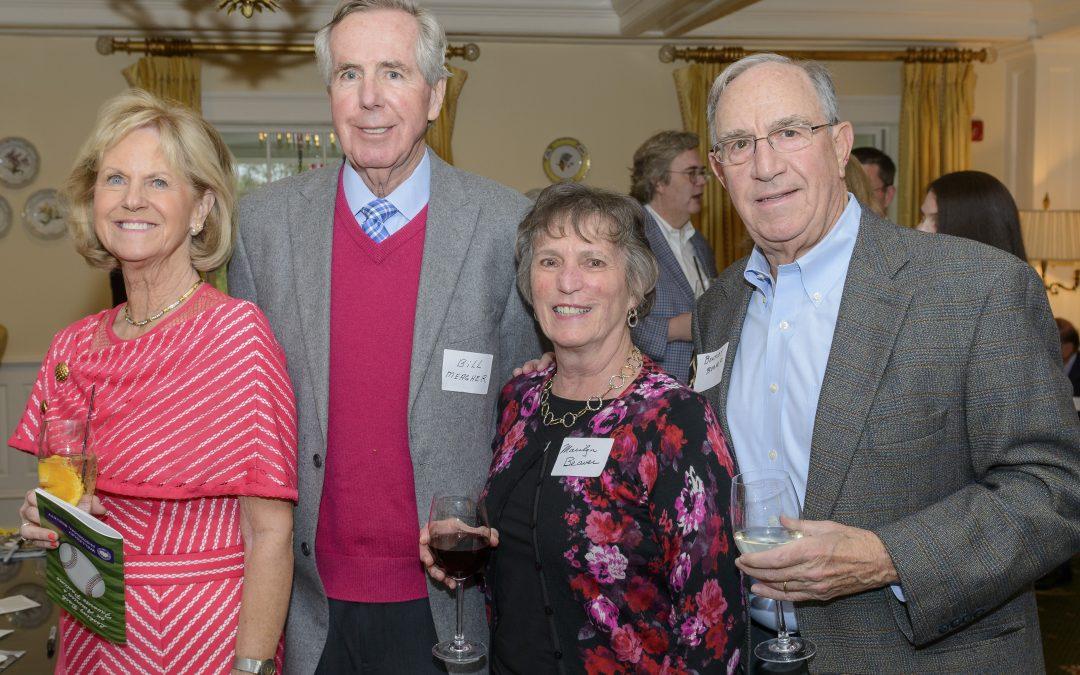 Wellesley Historical Society 2017 Spring Fundraiser