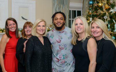 Debi Benoit Hosts 2018 Holiday Party November 30th