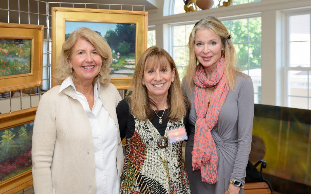Wellesley Women Artisans 2019 Art Tour